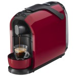 Кофемашина Caffitaly S24 Black-red
